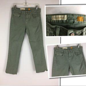 Pilcro & The Letterpress Anthropologie STET Jeans